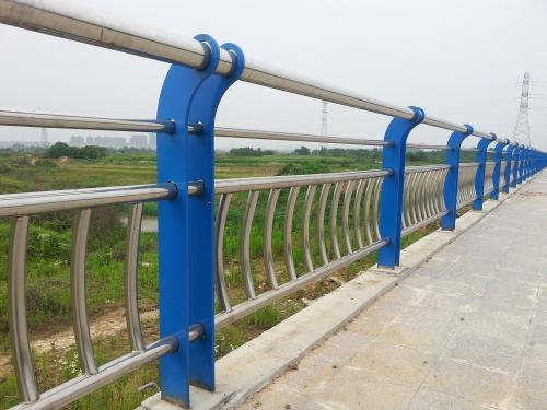 舟山304不锈钢复合管桥梁ballbet贝博app下载ios